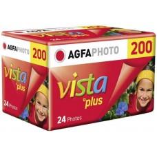 AGFAPHOTO VISTA 200 135-24